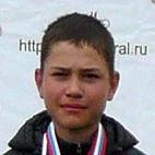 Ахметшарипов