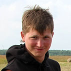 Гашнев Дмитрий