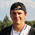 Шешеня Олег
